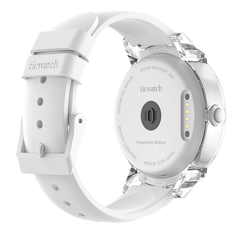 Ticwatch E Ice - Item4