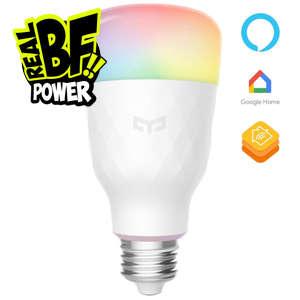 Comprar Lâmpada inteligente Xiaomi Yeelight LED Bulb 1S Cor RGB em PowerPlanetOnline