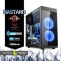PC Gaming Ryzen 3 2200G/8GB/GTX1050Ti 4GB/120GB SSD Bastard