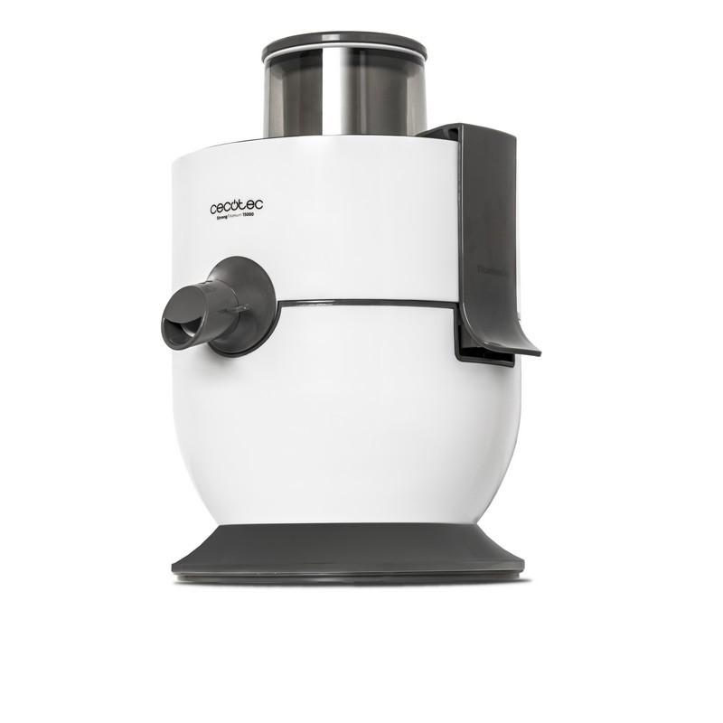 Liquidificador StrongTitanium 19000- Detalhe do liquidificador cecotec