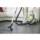 Conga Multiciclonic - Plano general; vista frontal del aspirador con tubo telescópico y depósito de 3,5 L - Ítem2