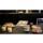 Tostadora Easy Toast Inox - Tostadora de Cecotec vista por delante; zona frontal (vista cenital) - Ítem2