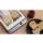 Tostadora Easy Toast Inox - Tostadora de Cecotec vista por delante; zona frontal (vista cenital) - Ítem4