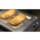 Tostadora Easy Toast Inox - Tostadora de Cecotec vista por delante; zona frontal (vista cenital) - Ítem5