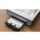 Tostadora Easy Toast Inox - Tostadora de Cecotec vista por delante; zona frontal (vista cenital) - Ítem7