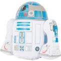 Peluche Star Wars R2D2 con sonido y movimiento