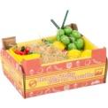 Caja Frutas