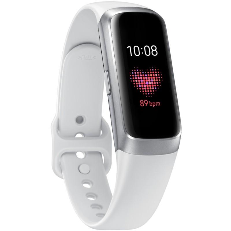 Samsung Gear Fit R370 Branco