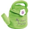 Amigos jardineiros