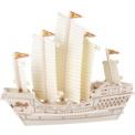 "Puzle 3D Velero ""Zheng He"""
