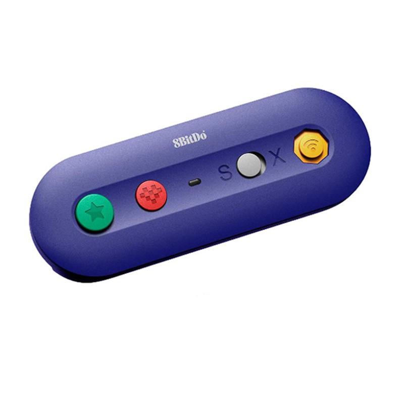 8Bitdo GBros Adaptador Nintendo Switch