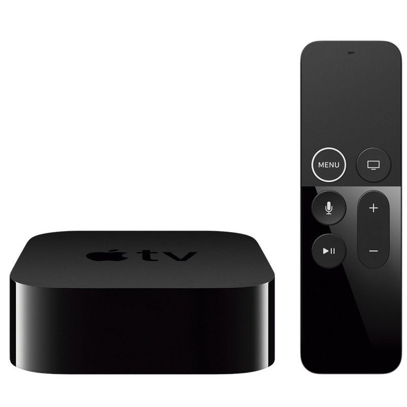Apple TV 4K 64GB - Smart TV