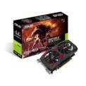 Tarjeta Gráfica Asus CERBERUS GeForce GTX 1050 Ti 4GB GDDR5 - detalle tarjeta