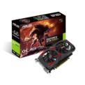 Tarjeta Gráfica Asus CERBERUS GeForce GTX 1050 Ti 4GB GDDR5 - detalle tarjeta02