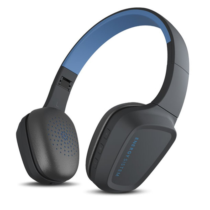 Energy Headphone 3 Bluetooth Azul