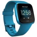 Alumínio Azul Marinho Fitbit Versa Lite - Item