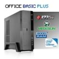 Desktop Intel G4900 / 8GB / 120 SSD / Office Basic Plus - Full Office / Office Computer