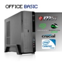 Computador Desktop Intel G4900 / 4GB / 1TB Office Basic