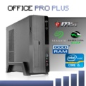 Computador Desktop Intel i5-7400/8GB/120 SSD + 1TB/ Office Pro Plus