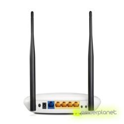 TP-Link TL-WR841N Wireless N Router Gigabit 450Mbps - Item4