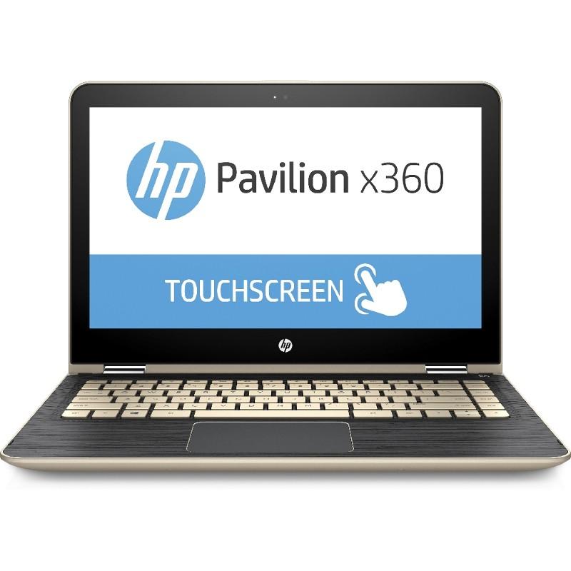 Laptop HP Pavillion X360 13-U103NS Intel Core i3 7100U/4GB/500GB/13,3 Táctil - Y3X14EA