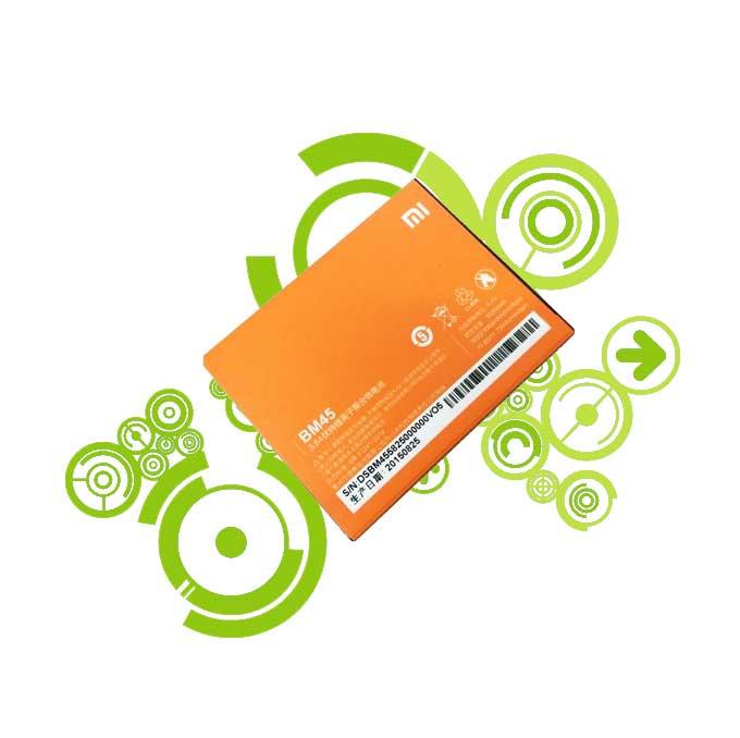 Baterias smartphone