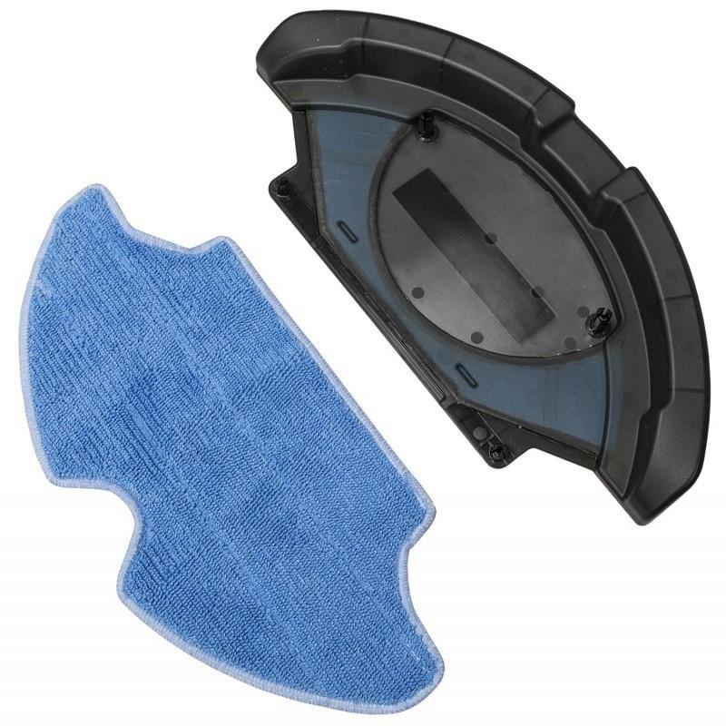 Accesorios wet friegasuelos y mop compatible Conga, Conga Wet, Conga Slim 890