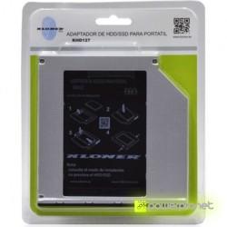Kloner KHD127 Adaptador HDD/SSD para portátil - Ítem4