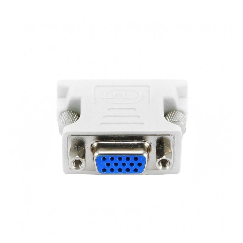 Adaptador VGA a DVI Gembird
