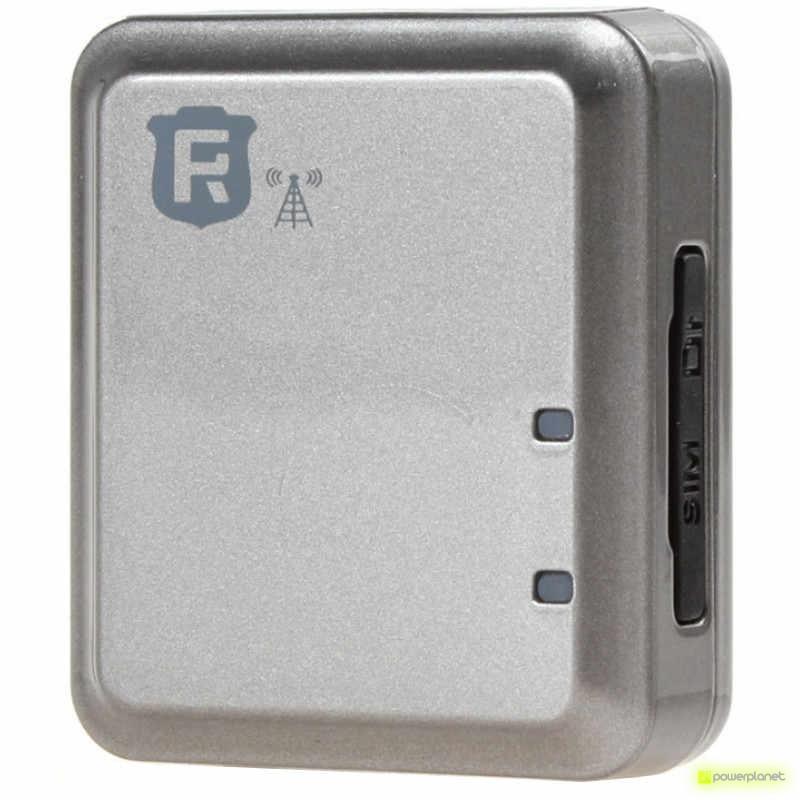 Alarma GSM - Puerta
