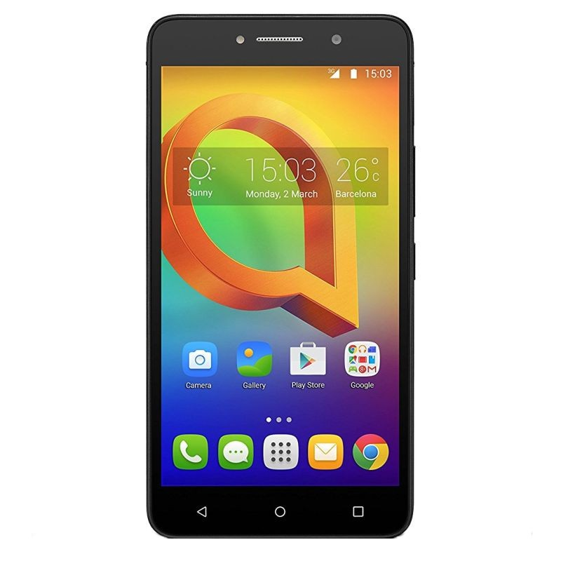 Alcatel 8050D A2XL 6'' Dual SIM 1GB/8GB Negro