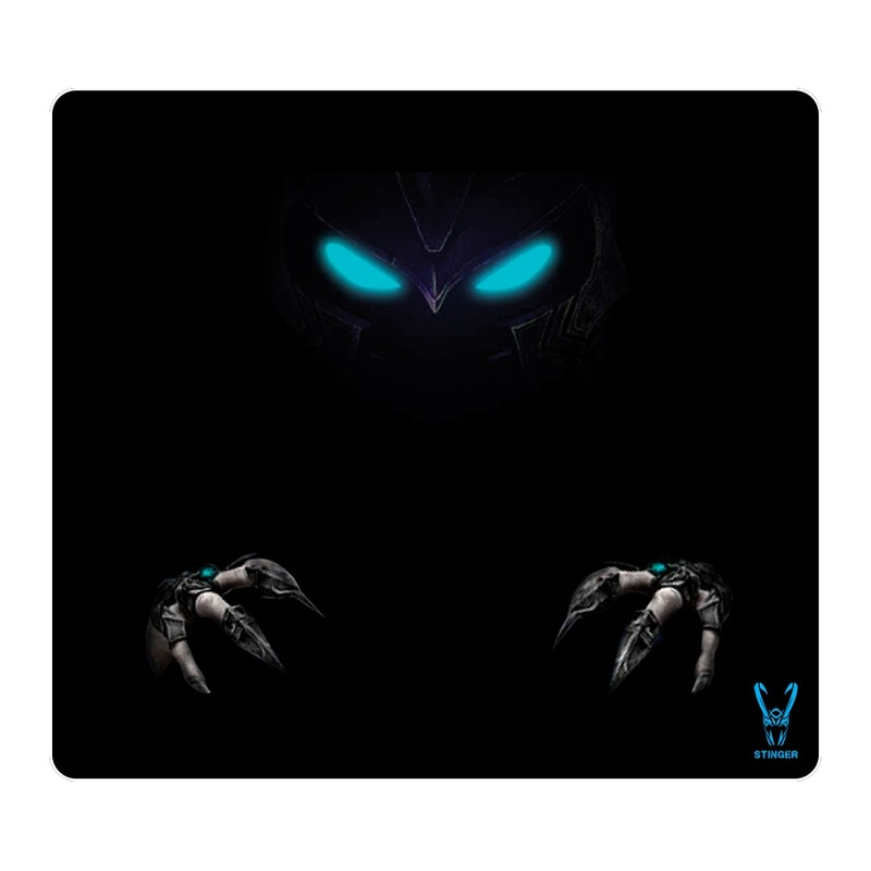 Tapete Gaming Woxter Stinger Pad 1 A
