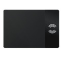 Motospeed P91 Mouse Pad with Wireless Charger - Black