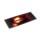 Alfombrilla Motospeed P60 - Color negro mate con un diseño de explosiones de color rojo - Tracción Ergonómica - Superficie Antideslizante - Perfecto para Ratones Ópticos y Láser - Diseño Motospeed - Negro Mate - Mayor Precisión - Alfombrilla Gaming - Ítem1