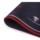 Alfombrilla Motospeed P60 - Color negro mate con un diseño de explosiones de color rojo - Tracción Ergonómica - Superficie Antideslizante - Perfecto para Ratones Ópticos y Láser - Diseño Motospeed - Negro Mate - Mayor Precisión - Alfombrilla Gaming - Ítem5