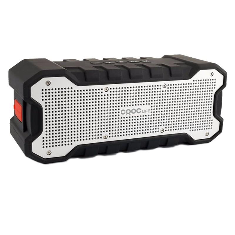 COOC Altavoz Bluetooth S203A 10W