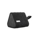 Altavoz Bluetooth 4.0 iKANOO I506 - Color negro, tejido de tela