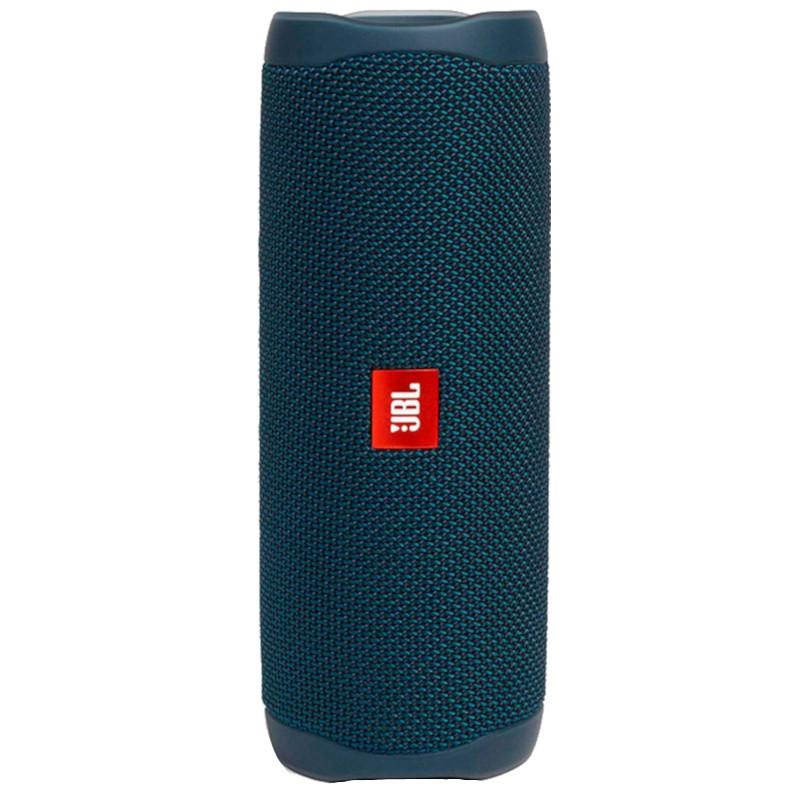 Jbl Flip 5 Blue Bluetooth Speaker Jbl Power