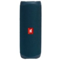 JBL Flip 5 Blue Bluetooth Speaker