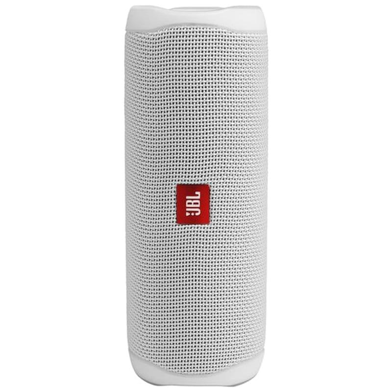 Buy Bluetooth Speaker Jbl Flip 5 White Powerplanetonline