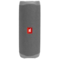 JBL Flip 5 Grey Bluetooth Speaker