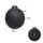 Altavoz Bluetooth PSTLL-705 Ultra-Portable - Bluetooth 3.0, sumergible 1 metro durante 30 minutos (como máximo), potencia 5W, autonomía de 5 a 6 horas, transmisión de 10 metros, función manos libres, soporte para enganche por mosquetón (incluido) - Ítem5