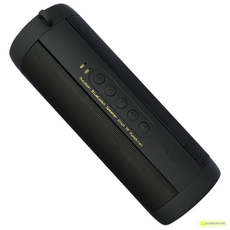Altavoz Bluetooth T2 Boom IPX5