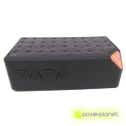 Bluetooth Speaker X3 Cube - Item2