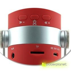 Altavoz Bluetooth Micrófono - Ítem4