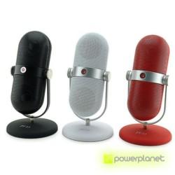 Altavoz Bluetooth Micrófono - Ítem6