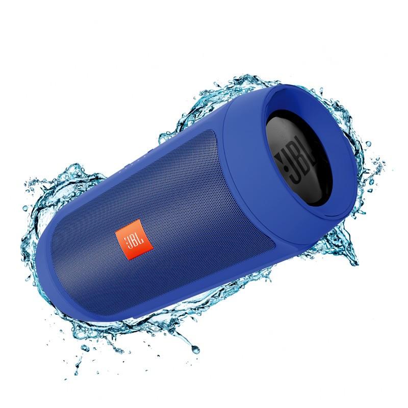 Altavoz Bluetooth JBL Flip 3 Azul