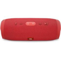 Altavoz Bluetooth JBL Charge 3 Rojo - Ítem1