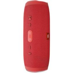 Altavoz Bluetooth JBL Charge 3 Rojo - Ítem2