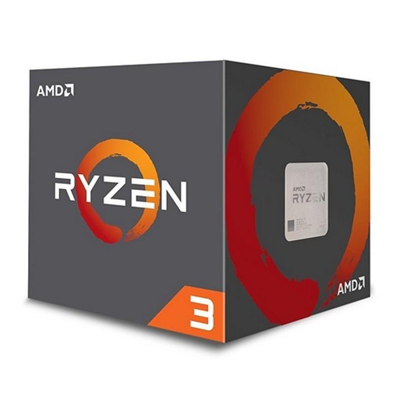 AMD Ryzen 3 1200 3.1GHz Box